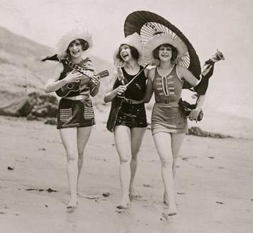 1800 fotos vintage de mujeres