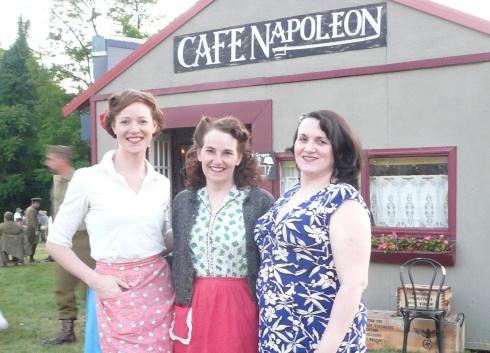 cafe napoleon