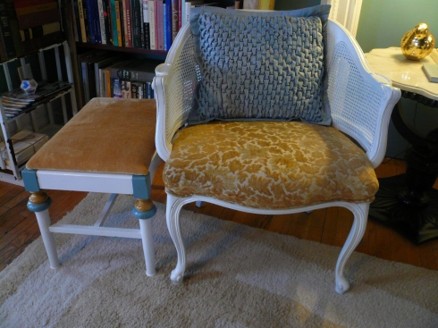 Chair & stool Cover