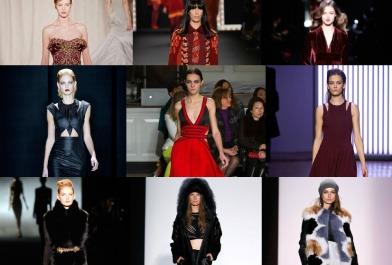 NYFW Trends & Vintage