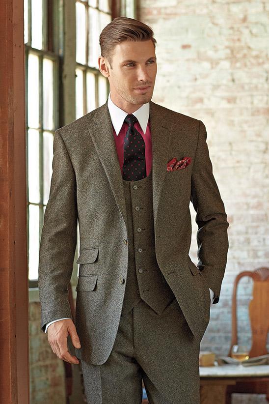 Empire Suits